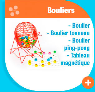 bouliers